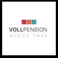 Logo Vollpension Medien GmbH